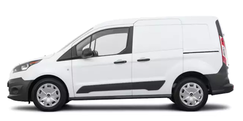 Drive with Priority Courier Experts - VANEX